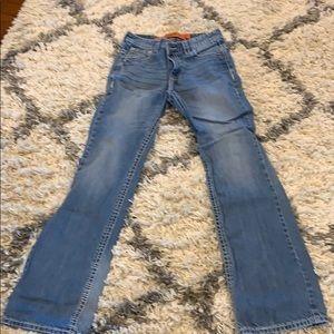 Rock n roll jeans